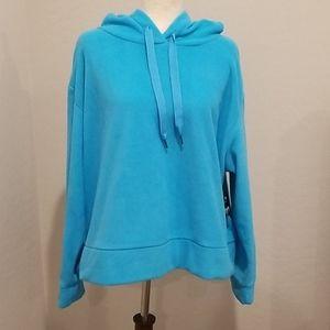 XL Xersion Fleece Pullover Hoodie